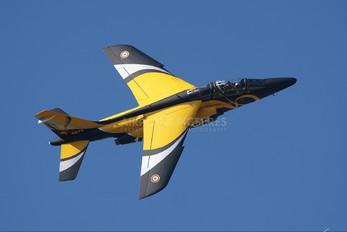 E25 - France - Air Force Dassault - Dornier Alpha Jet E