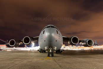 06-6165 - USA - Air Force Boeing C-17A Globemaster III