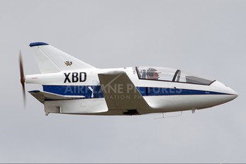 ZK-XBD - Private Bede BD-5