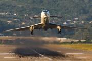 RA-65902 - UTair Tupolev Tu-134A aircraft