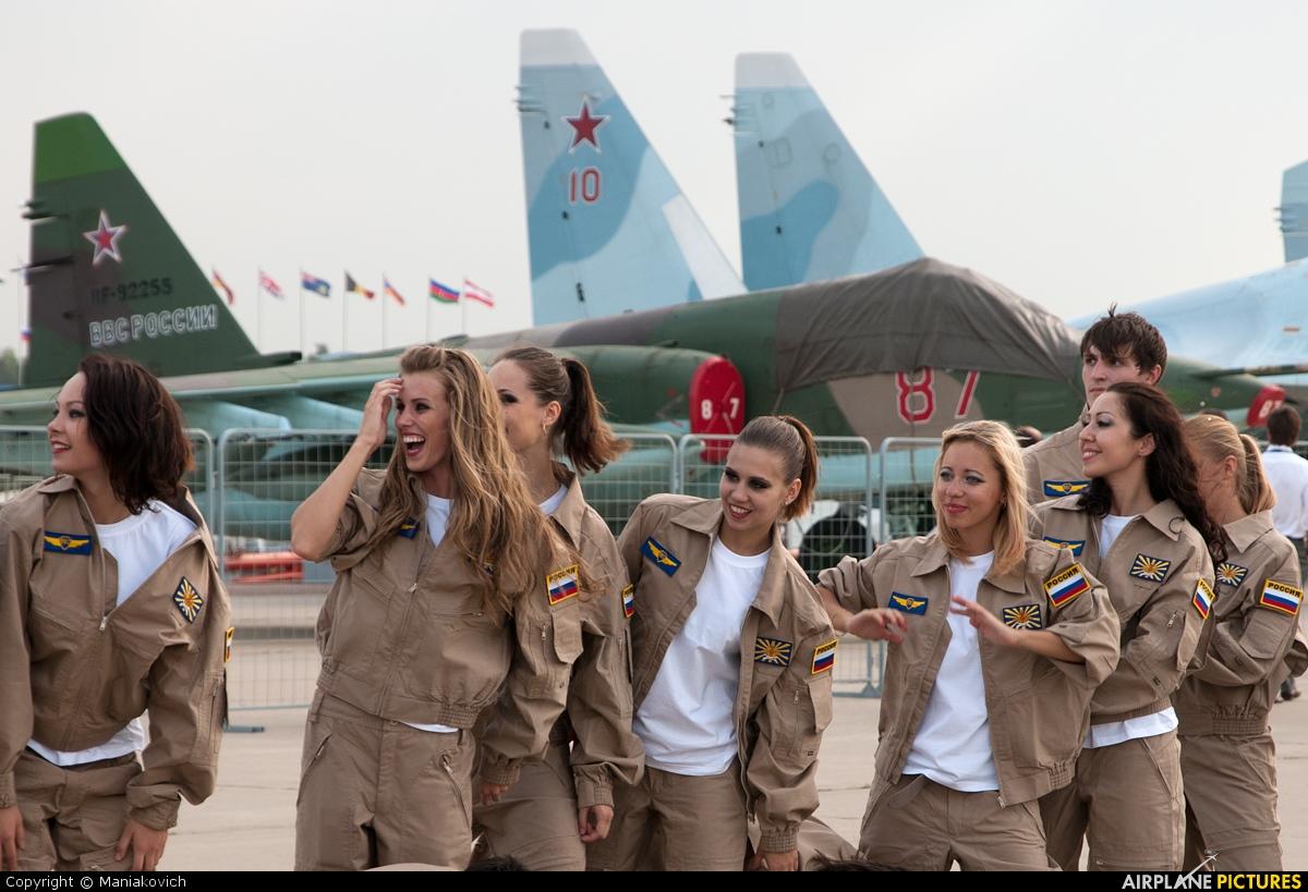 - Aviation Glamour - aircraft at Ramenskoye - Zhukovsky
