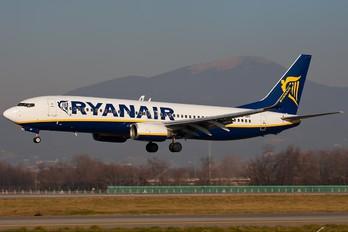 EI-DAP - Ryanair Boeing 737-800
