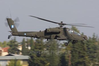 ES1029 - Greece - Hellenic Army Boeing AH-64DHA Apache