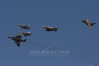 01503 - Greece - Hellenic Air Force McDonnell Douglas F-4E Phantom II