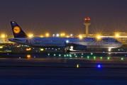 D-AIRY - Lufthansa Airbus A321 aircraft