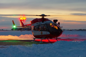 42 - Ukraine - Ministry of Emergency Situations Eurocopter EC145