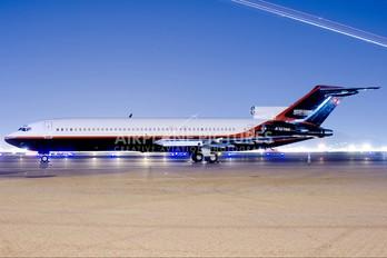N727NK - Private Boeing 727-200 (Adv)