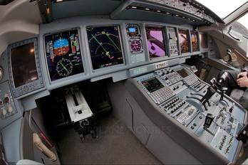 97005 - Sukhoi Design Bureau Sukhoi Superjet 100