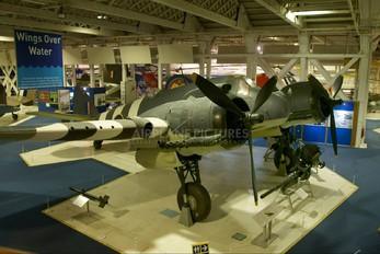 RD253 - Royal Air Force Bristol 156 Beaufighter