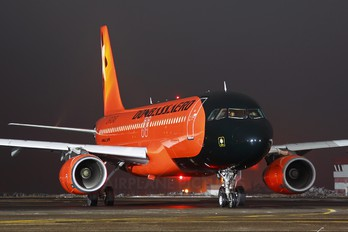UR-DAB - Donbassaero Airbus A320