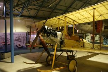 687 - Royal Air Force Royal Aircraft Factory BE.2
