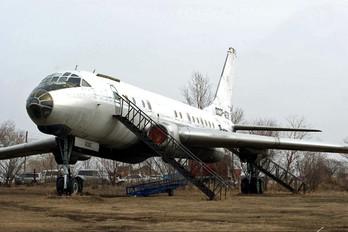 USSR-42382 - Aeroflot Tupolev Tu-104