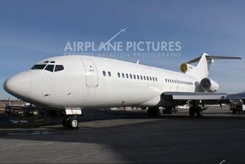 VP-BAJ - Private Boeing 727-30