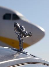 VT-JWL - Jet Airways Airbus A330-200
