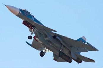 80 - Russia - Navy Sukhoi Su-33