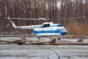 RA-24500 - Vostok Mil Mi-8 aircraft