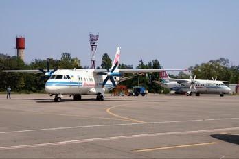 UR-14008 - Ilyich Avia Antonov An-140