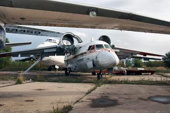 CCCP-72003 - Antonov Airlines /  Design Bureau Antonov An-74