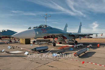 55 - Russia - Air Force Sukhoi Su-27