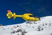 OE-XEY - OAMTC Eurocopter EC135 (all models) aircraft
