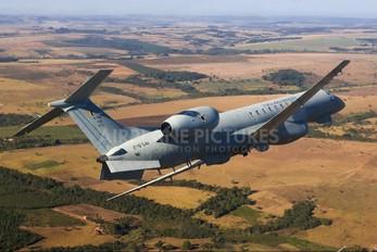 6751 - Brazil - Air Force Embraer EMB-145 R-99