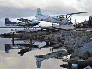 VH-TLO - Private Cessna 185 Skywagon