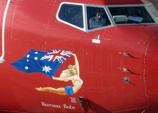 VH-VBB - Virgin Blue Boeing 737-700