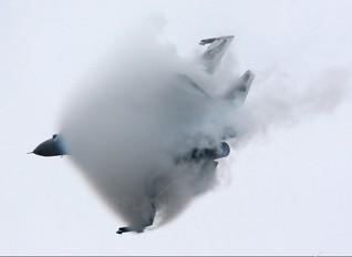 722 - Russia - Air Force Sukhoi Su-30MK