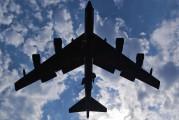 60-0037 - USA - Air Force Boeing B-52H Stratofortress aircraft