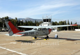 69-7185 - Greece - Hellenic Air Force Cessna T-41 Mescalero