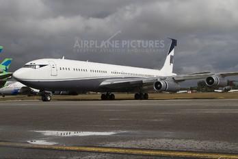 N88ZL - Private Boeing 707-300