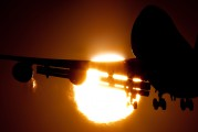 - - KLM Boeing 747-400ER aircraft