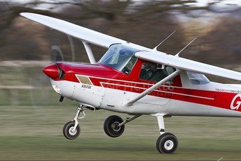 G-BNYL - Private Cessna 152