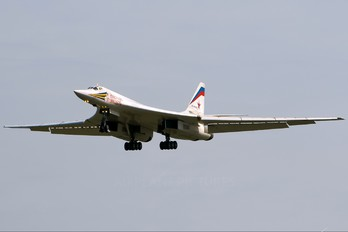 RF-94100 - Russia - Air Force Tupolev Tu-160