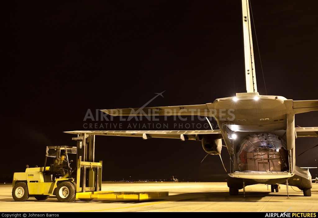 Brazil - Air Force 2809 aircraft at Brasília - Presidente Juscelino Kubitschek Intl