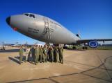 87-0124 - USA - Air Force McDonnell Douglas KC-10A Extender aircraft