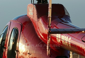 RA-1038G - Private MD Helicopters MD-520N