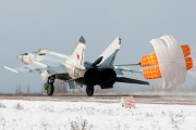 46 - Russia - Air Force Mikoyan-Gurevich MiG-25R (all models) aircraft