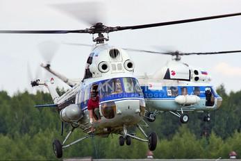 RF-01238 - DOSAAF / ROSTO Mil Mi-2