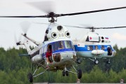 RF-01238 - DOSAAF / ROSTO Mil Mi-2 aircraft