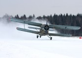 RA-17862 - Private Antonov An-2 aircraft