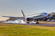 I-DISA - Alitalia Boeing 777-200ER aircraft