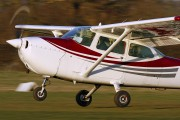 G-SEVE - Private Cessna 172 Skyhawk (all models except RG) aircraft