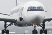 SP-LPG - LOT - Polish Airlines Boeing 767-300ER aircraft