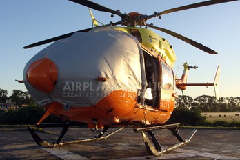LQ-CLU - Argentina - Government Eurocopter EC145