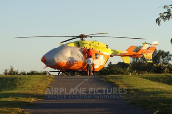 LQ-CLU - Argentina - Government Eurocopter EC145