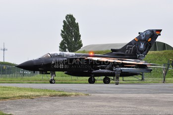 45+51 - Germany - Air Force Panavia Tornado - IDS