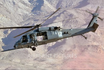 91-26312 - USA - Air Force Sikorsky HH-60G Pave Hawk