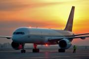 VQ-BBT - Nordwind Airlines Boeing 757-200 aircraft