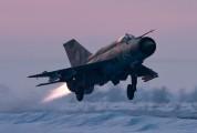 Bulgaria - Air Force 243 image